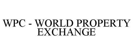 WPC - WORLD PROPERTY EXCHANGE