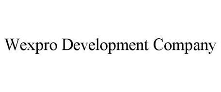 WEXPRO DEVELOPMENT COMPANY