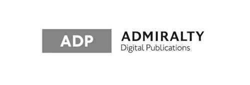 ADP ADMIRALTY DIGITAL PUBLICATIONS