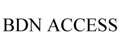 BDN ACCESS