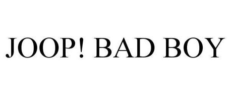 JOOP! BAD BOY