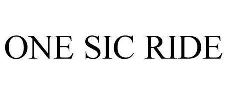 ONE SIC RIDE