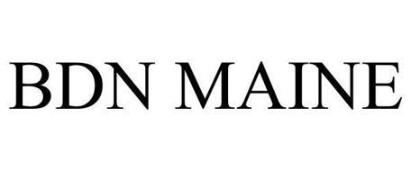 BDN MAINE