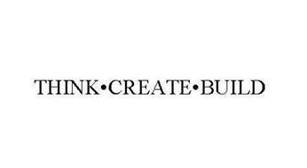 THINK·CREATE·BUILD