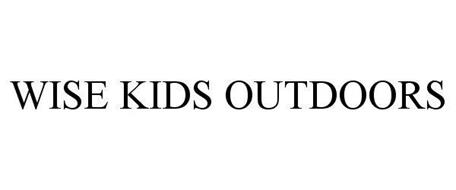 WISE KIDS OUTDOORS