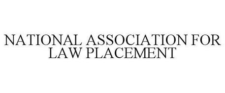 NATIONAL ASSOCIATION FOR LAW PLACEMENT