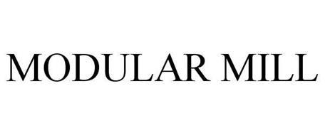 MODULAR MILL