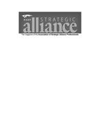 ASAP STRATEGIC ALLIANCE THE MAGAZINE OF THE ASSOCIATION OF STRATEGIC ALLIANCE PROFESSIONALS