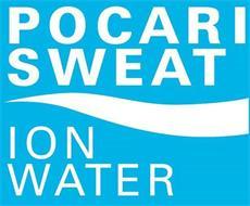 POCARI SWEAT ION WATER