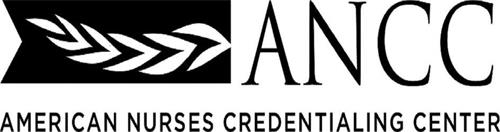 ANCC- AMERICAN NURSES CREDENTIALING CENTER
