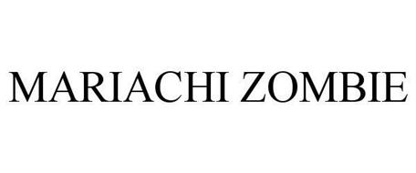 MARIACHI ZOMBIE