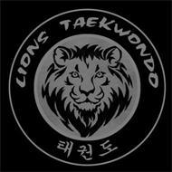 LIONS TAEKWONDO