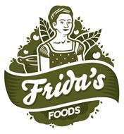 FRIDA´S FOODS