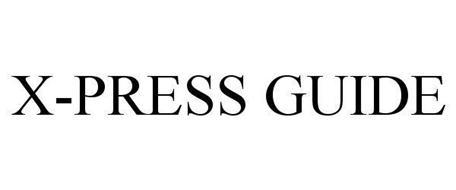 X-PRESS GUIDE