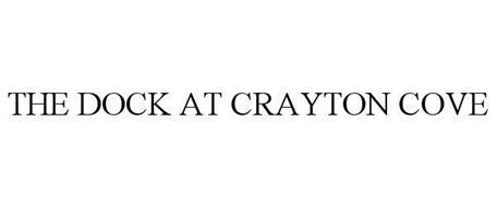 THE DOCK AT CRAYTON COVE
