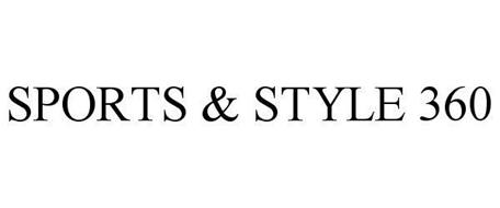 SPORTS & STYLE 360