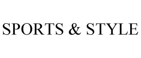 SPORTS & STYLE