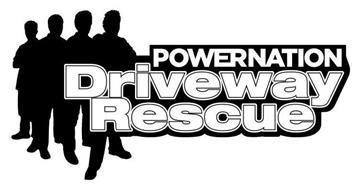 POWERNATION DRIVEWAY RESCUE