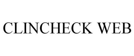 CLINCHECK WEB