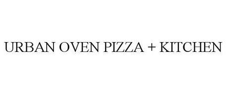 URBAN OVEN PIZZA + KITCHEN