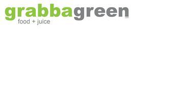 GRABBAGREEN.COM FOOD + JUICE