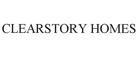 CLEARSTORY HOMES
