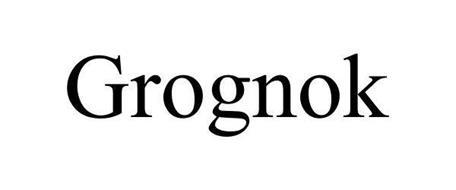 GROGNOK