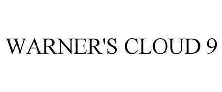 WARNER'S CLOUD 9