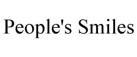 PEOPLE'S SMILES