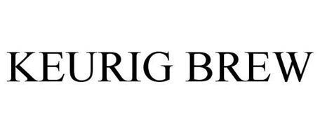 KEURIG BREW