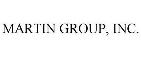 MARTIN GROUP, INC.