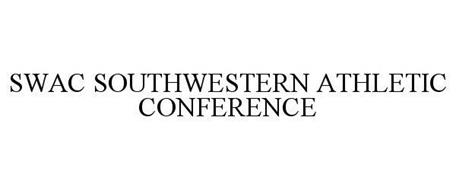 SWAC SOUTHWESTERN ATHLETIC CONFERENCE