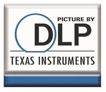 PICTURE BY DLP TEXAS INSTRUMENTS