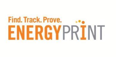 FIND. TRACK. PROVE. ENERGYPRINT