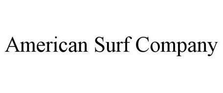 AMERICAN SURF COMPANY