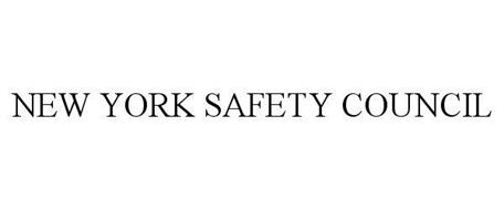 NEW YORK SAFETY COUNCIL