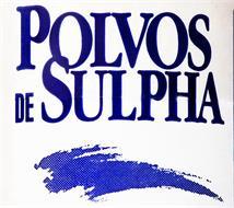 POLVOS DE SULPHA