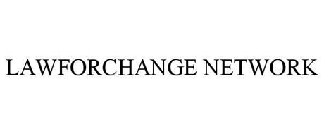 LAWFORCHANGE NETWORK