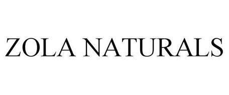 ZOLA NATURALS