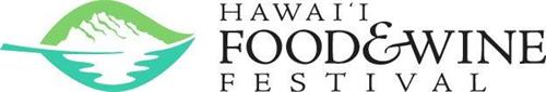 HAWAI'I FOOD & WINE FESTIVAL
