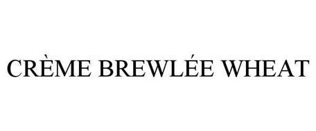 CRÈME BREWLÉE WHEAT