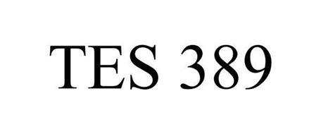 TES 389