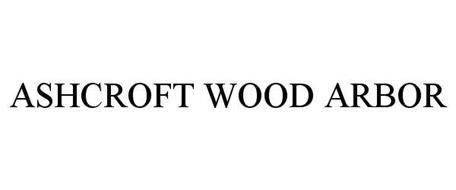 ASHCROFT WOOD ARBOR