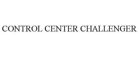 CONTROL CENTER CHALLENGER