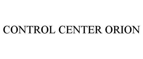 CONTROL CENTER ORION