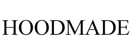 HOODMADE