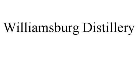 WILLIAMSBURG DISTILLERY