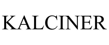 KALCINER