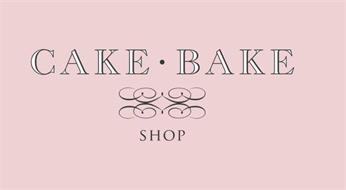 CAKE ? BAKE SHOP