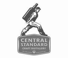CENTRAL STANDARD CRAFT DISTILLERY MILWAUKEE WISCONSIN